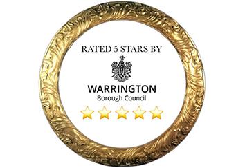5-stars-warrington-borough-council